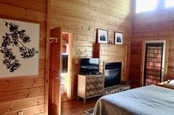 Peaceful Paradise Cabin