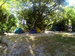 Tendal Camping