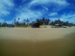 Praia de Sto Antonio