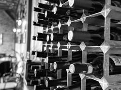 Wine Rack at Director Club