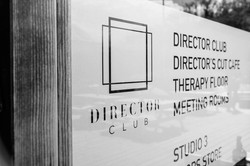 Welcome to Director Club