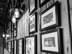 The storyboard wall
