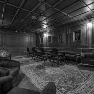 The Director Club Lounge