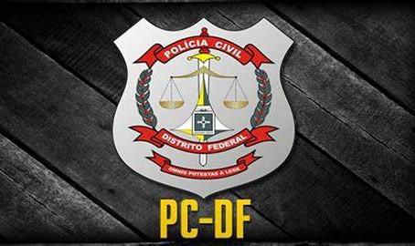 Agente da Polícia Civil do Distrito Federal - DF