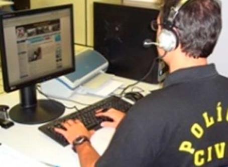 Delegado, Investigador e Escrivão da PC/SP