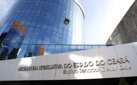 Analista e Técnico Assembleia Legislativa Ceará