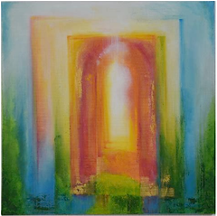 Journey into Yourself - Icon Painting Workshop