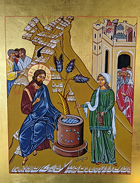 Encounter with the Woman at the Well