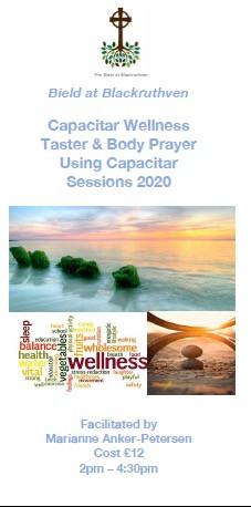 Capacitar Wellness