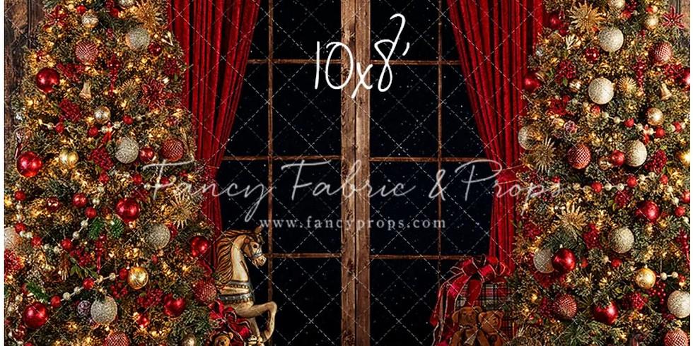 A Christmas Beauty $75 Total ($25 deposit)