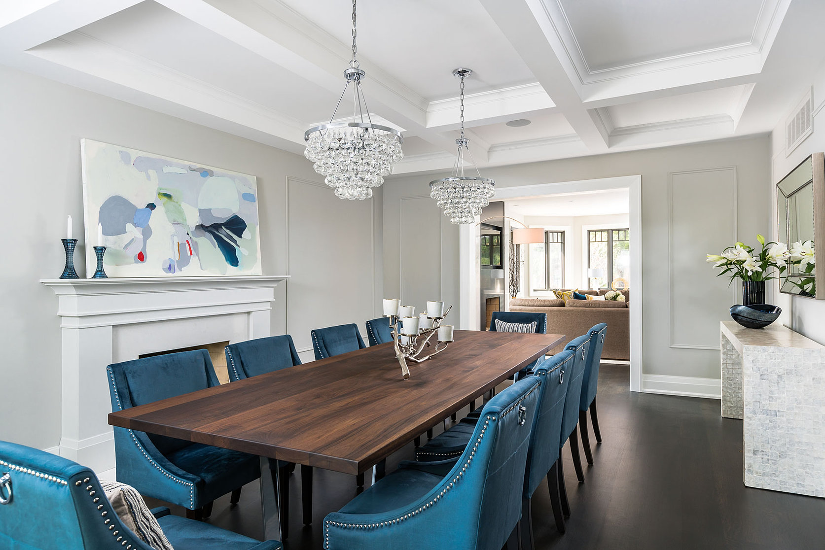 FRAHM INTERIORS Interior Design Firm Burlington