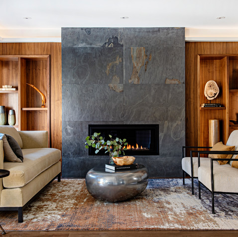 Fireplace Surround