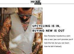 No Kill Mag