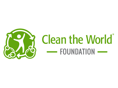 Clean the World: our new Trusted Supplier