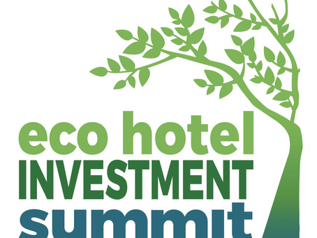 The ESHClub partners up with the ECO HOTEL SUMMIT