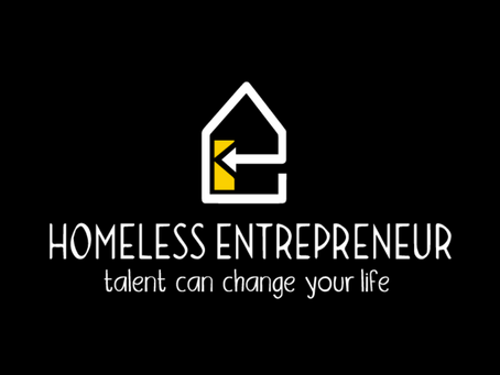 Homeless Entrepreneur, ESHClub's new Trusted Partner, and Supplier
