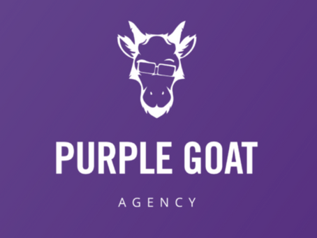 New Trusted Supplier: Purple Goat Agency