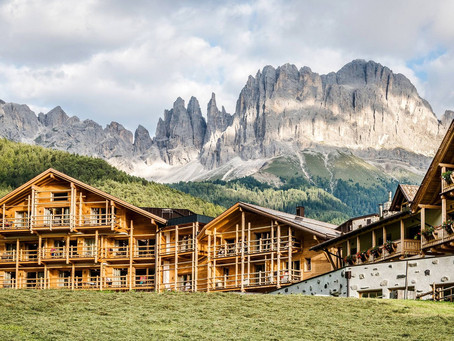 Welcome to our new Hotel Member, Cypianerhof Dolomit Resort