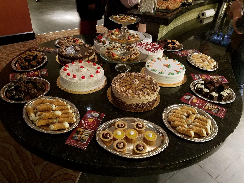 Edo's Cakes
