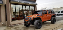 Linden Auto Body Shop