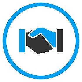 Acquisition Flat Icon.jpg