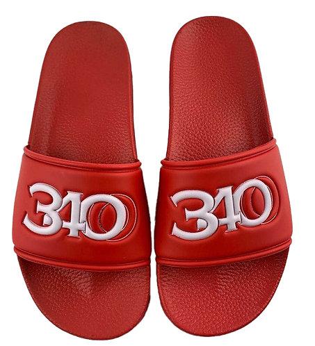 3400 Red Slide
