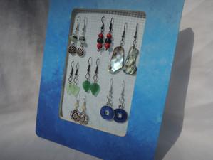 New Original Design Earrings