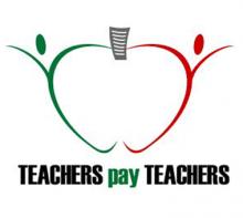 TpT: Teachers Pay Teachers