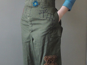 Firefly Cosplay – Kaylee Frye Part 1 – The Jumpsuit