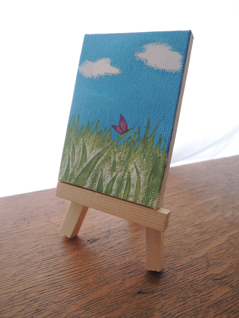 Mini Canvas