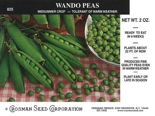 Peas Wando