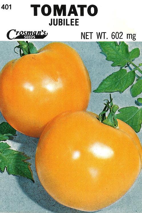 Tomato Jubilee