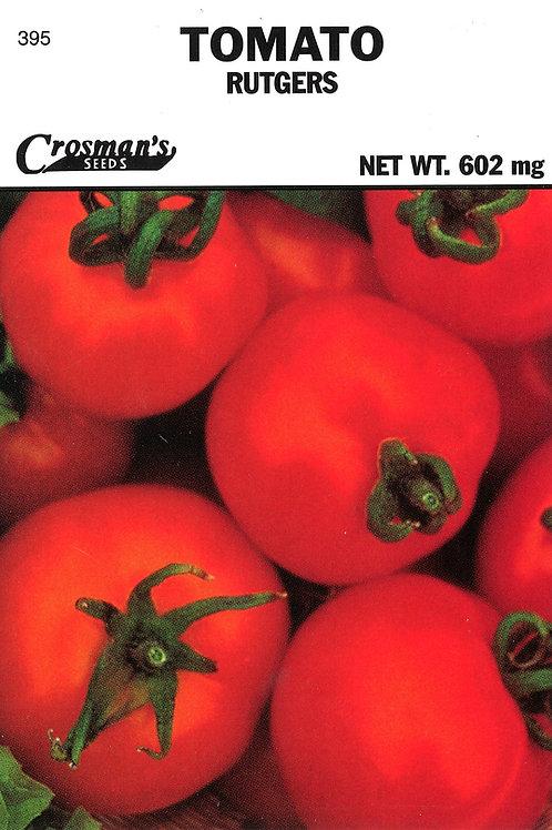 Tomato Rutgers
