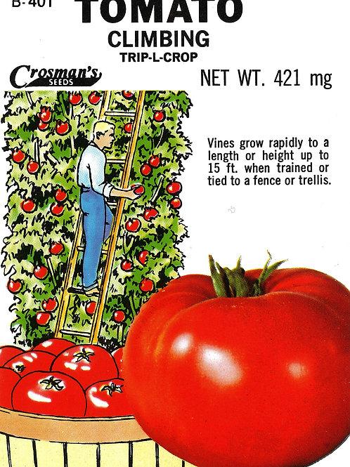 Tomato Climbing Trip-L-Crop