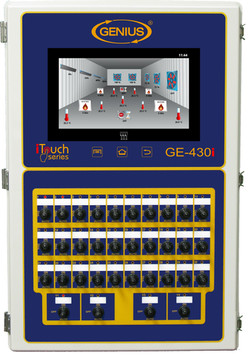 iTouch Controller from Exacon