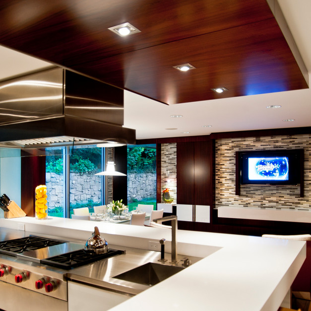 Kings Point Addition and Remodel