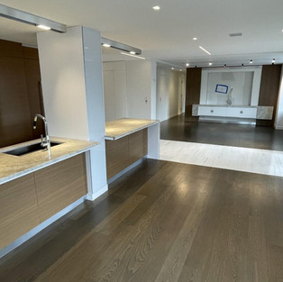 Dunhill Combined Condo Remodel