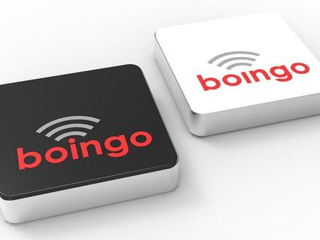 Boingo Wireless Phase 1 & 2