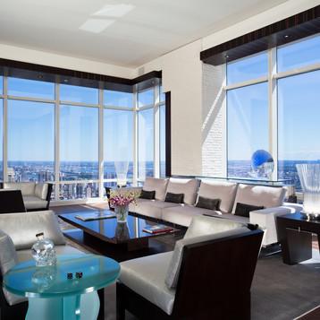 Midtown Luxury Penthouse Remodel