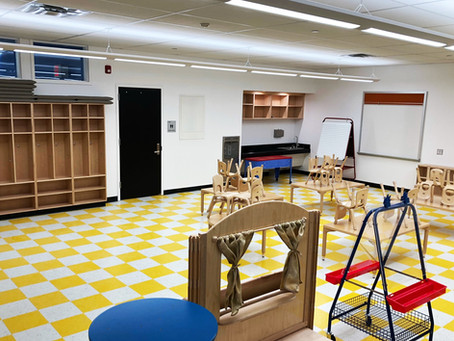Bronx 3K Center Renovation is Complete