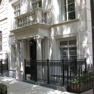 NYC Exquisite Exterior Restoration