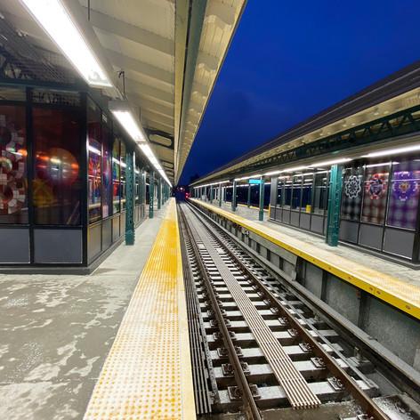 NYCT ADA AND STATION RENEWALAT ASTORIA BLVD