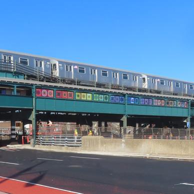 NYCT ADA AND STATION RENEWAL AT ASTORIA BLVD