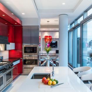 Tribeca Penthouse Renovation