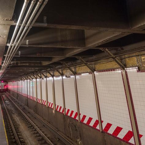 NYCT ADA ELEVATOR INSTALLATIONAT57THSTATION