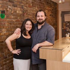 Chelsea Home Renovation