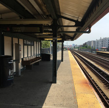 NYCT STATION UPGRADE AT 170TH ST ON JEROME AVE LINE