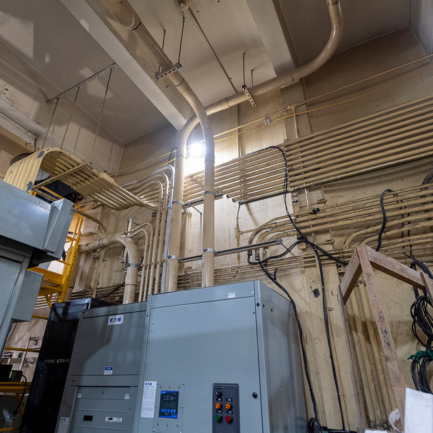 NYCTREHABILITATION OF BURNSIDE STATION AND PARTIAL EQUIPMENT REPLACEMENT OF 184TH STREET SUBSTATION