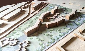 SANT'AGOBIO COMPLEX COBO ARCHITECTURE