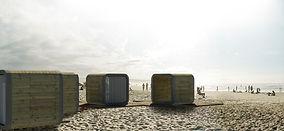 BEACH LIFESTYLE COBO ARCHITECTURE